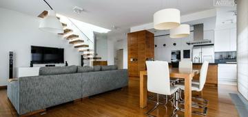 Nowoczesny apartament na prestiżowym osiedlu