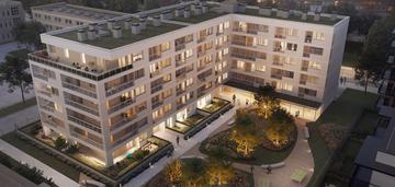 Mieszkanie w inwestycji: Insta 21