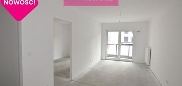 Mieszkanie w apartamentowcu na mokotowie