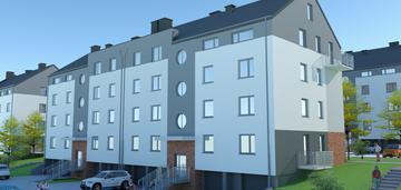 Mieszkanie w inwestycji: 17-go Sierpnia