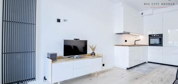 Nowe mieszkanie na ochocie | super lokalizacja