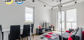 2-pokojowe mieszkanie z pięknym widokiem
