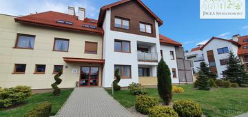 Komfortowy apartament osielsko lake residence!