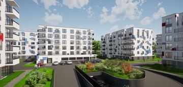 Mieszkanie w inwestycji: Centralna