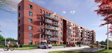 Mieszkanie w inwestycji: Nad Płonką