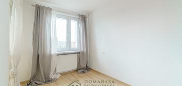 Trzypokojowe mieszkanie 44,55 m2