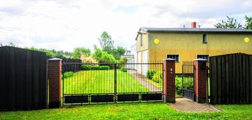 Dom mieszkalny plus budynek gospodarczy gdynia