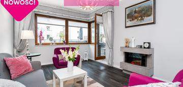 2-pokojowe mieszkanie w luksusowym apartamentowcu