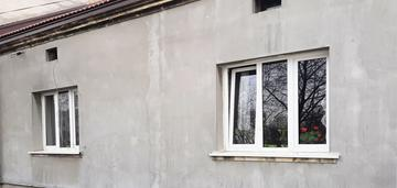 Dom w zabudowie szeregowej 150m2 w łagiewnikach
