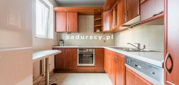 Przestronne mieszkanie na małym płaszowie, 2-pok, 55 m2
