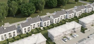 Mieszkanie w inwestycji: Osiedla Echa Leśne Etap IV
