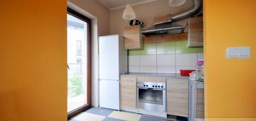 Mieszkanie 2 pokojowe z balkonem/ 34m2/ul. przewóz