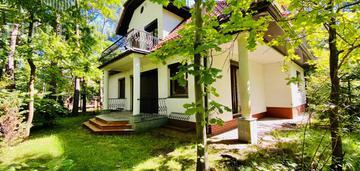 Dom 460m2 z pięknym ogrodem, inwestycja