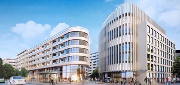 Mieszkanie w inwestycji: Plac Unii