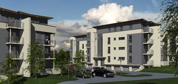 Mieszkanie w inwestycji: Osiedle w Chojnicach