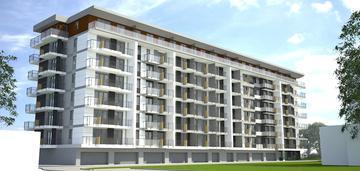 Mieszkanie w inwestycji: Ogrody Karolewska