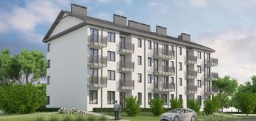 Mieszkanie w inwestycji: Solskiego 1