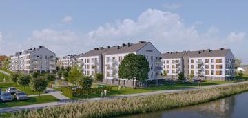 Mieszkanie w inwestycji: Szmaragdowy Park