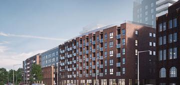 Mieszkanie w inwestycji: Bastion Wałowa