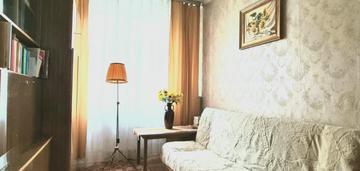 Rozkładowe 3 pokoje, idealne dla rodziny