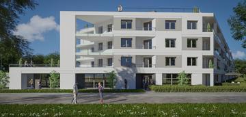 Mieszkanie w inwestycji: Modern Piaseczno