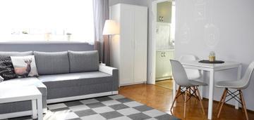 Osiedle dabrowa - wygodne i przytulne dwa pokoje