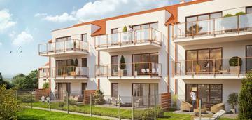 Mieszkanie w inwestycji: Osiedle Klonowe 17
