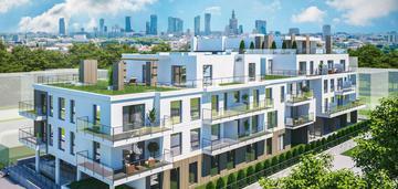 Mieszkanie w inwestycji: Włoskie Tarasy