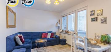 Śródmieście - fajne mieszkanie