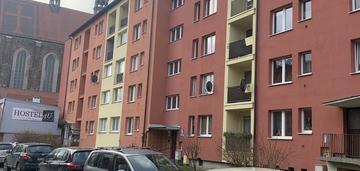 Mieszkanie 3-pok 500m od skm