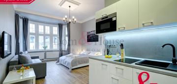 Cztery apartamenty, oferta inwestycyjna, sopot