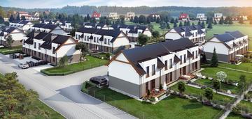 Dom w inwestycji: Miętowa Park