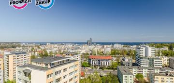 Sprzedam mieszkanie z widokiem na morze