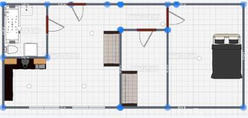 Mieszkanie 62 m2 na górczynie z ogrodem nowe