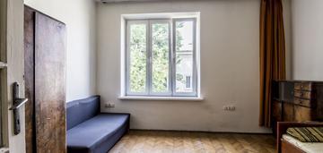 3 pokojowe mieszkanie krowodrza