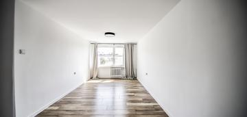 Piękne duwpokojowe mieszkanie po remoncie