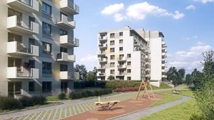 Park Skandynawia