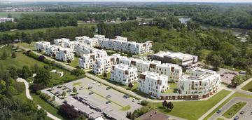 Mieszkanie w inwestycji: Bacciarellego 54 - etap 3