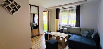 Węgrzce - 2 pokoje - 45 m2 - balkon