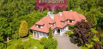 Uroczy dom nad wkrą. 37 km od granicy z warszawą