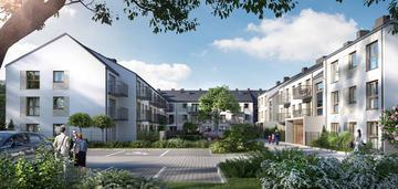 Mieszkanie w inwestycji: Murowana