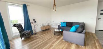 Piękny apartament na grunwaldzie