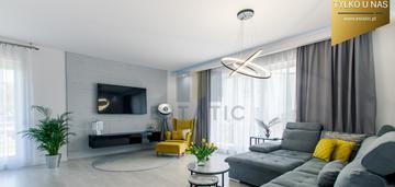 Apartament z 400 m2 ogrodem / wysoki standard 🔷