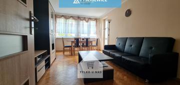 Urządzone 2 pokoję +  home office gdańsk na rok