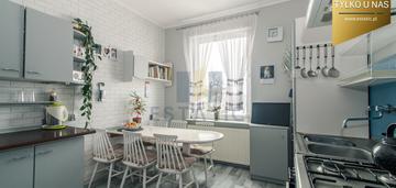 3-pokojowe mieszkanie / gdańsk śródmieście