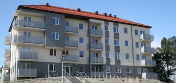Mieszkanie w inwestycji: Nieborowska