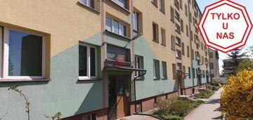 Mieszkanie 46,6m2 szydłówek 2 pokoje