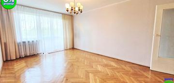 Polesie - karolew - na sprzedaż m3 na 4 piętrze