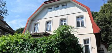 3-pokojowe mieszkanie do remontu wrzeszcz