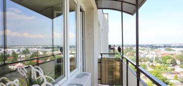 3 pokoje- krasnobrodzka - panorama
